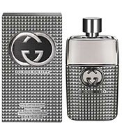 Описание аромата Gucci guilty pour homme stud limited edition